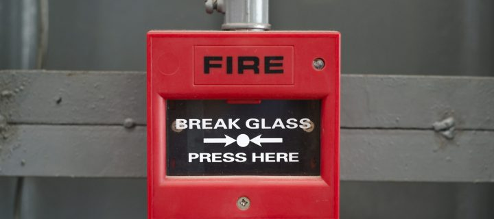When Should Fire Alarms Be Tested? Image